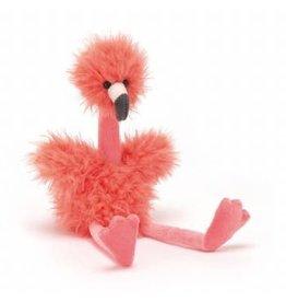 """jellycat Jellycat Bonbon Flamingo 10"""""""