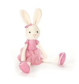 jellycat Jellycat Medium Bitsy Party Bunny