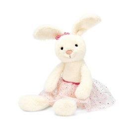 jellycat Jellycat Large Belle Bunny Ballet