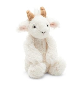 jellycat Jellycat Small Bashful Goat
