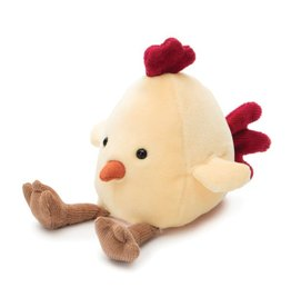 jellycat Jellycat Amuseables - Amuseable Chick - Yellow