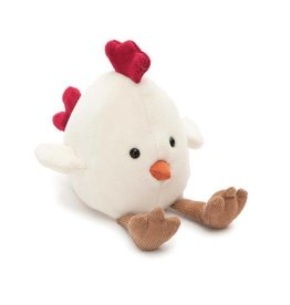 jellycat Jellycat Amuseables - Amuseable Chick - Cream