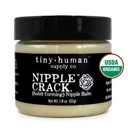 Tiny Human Supply co Nipple Crack Nipple Balm 1.8oz