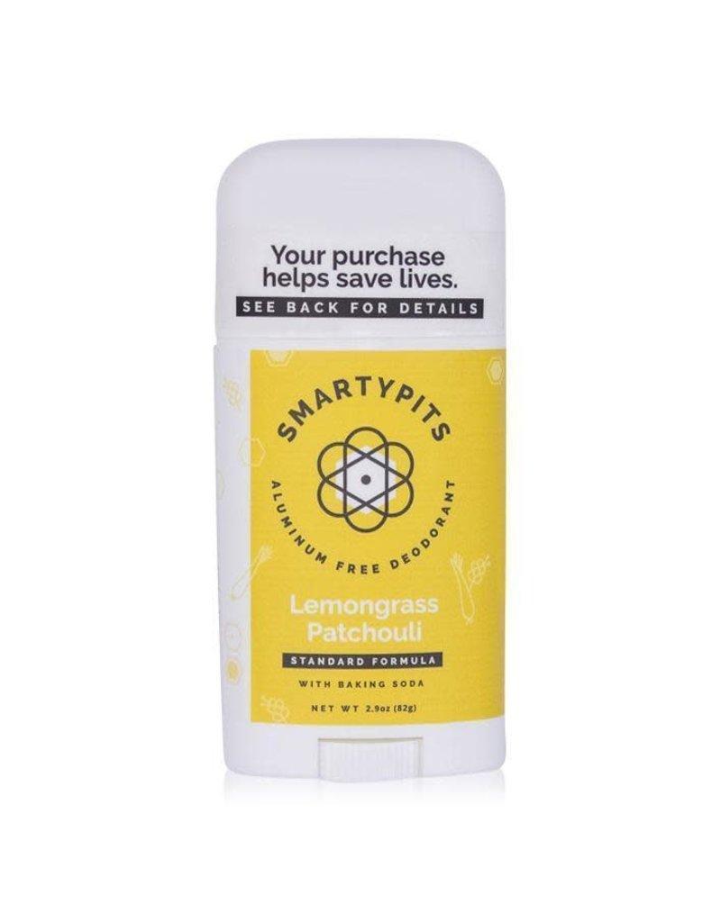 Smartypits SmartyPits Deodorant 2.9oz