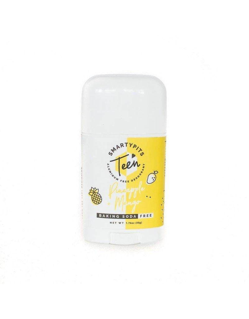 Smartypits SmartyPits  TEEN Deodorant 1.76oz