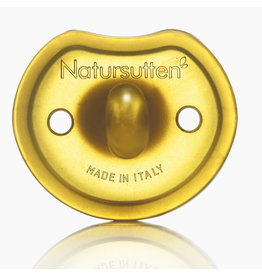 Natursutten Butterfly Orthodontic Pacifier  Small 0-6 months