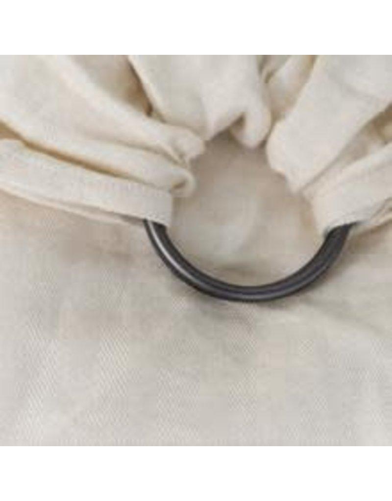 Studio Tehkni Studio Tehkni Ring Sling- Pearl Smoke & Grey
