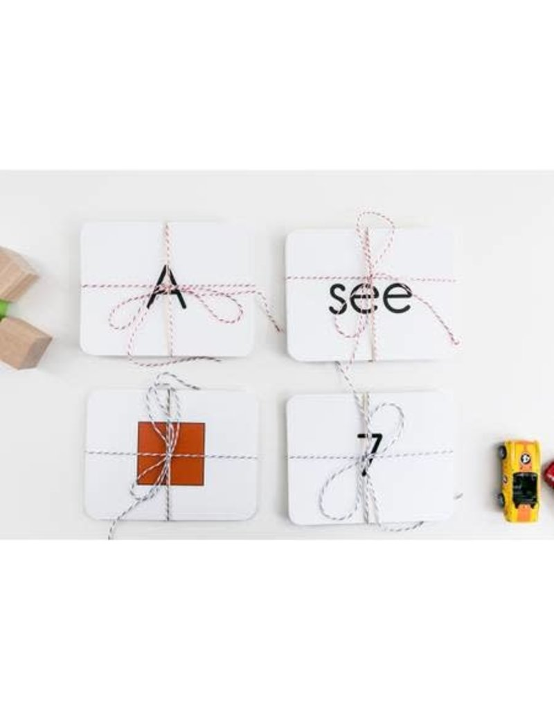 Kindergarten Toolkit The Original Flashcard Set