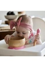 Bamboo Baby Bowl & Spoon