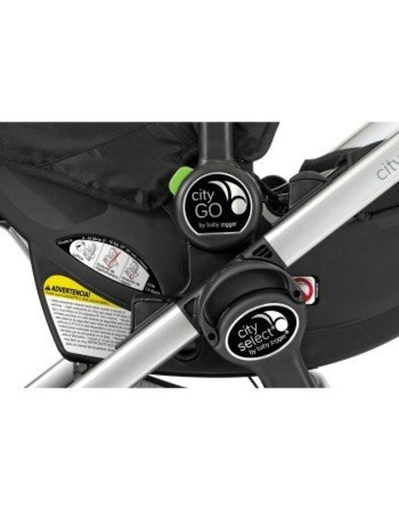 Baby Jogger City Select Adapter