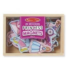 Melissa & Doug Melissa & Doug Princess Magnets