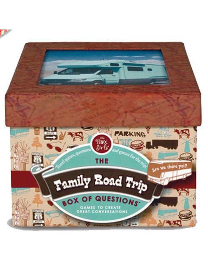 Melissa & Doug Melissa & Doug Family Road Trip