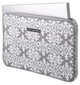 Petunia Pickle Bottom Petunia Carried Away Laptop Case