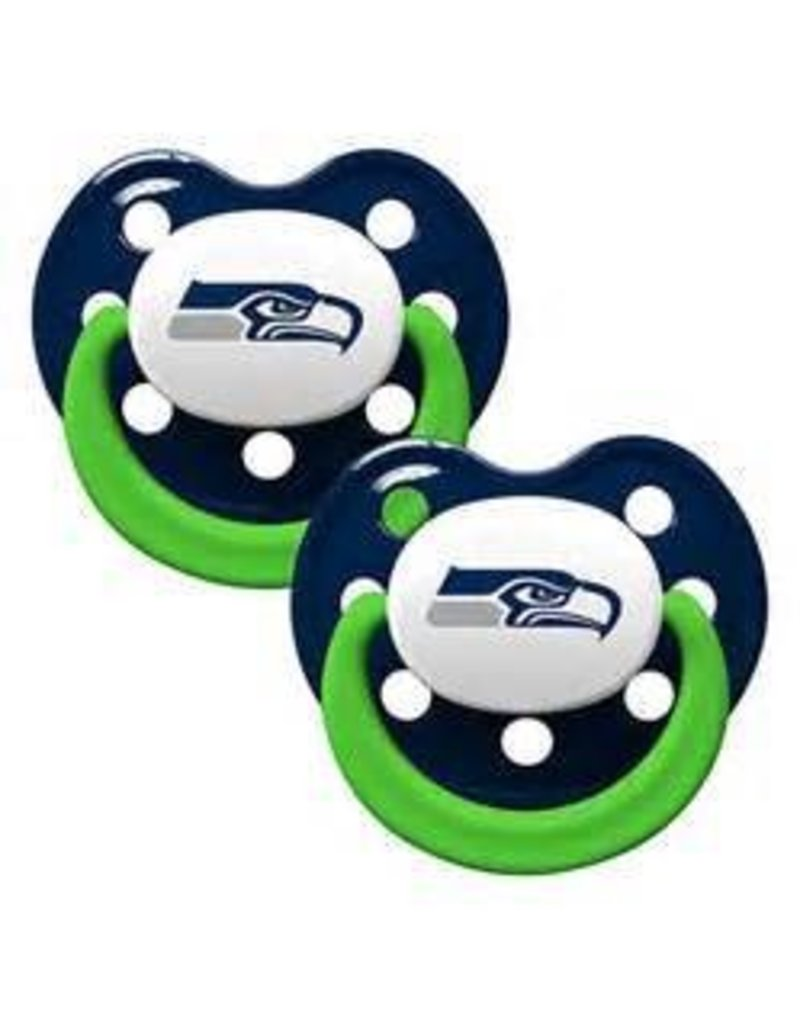 Baby Fanatic Pacifier 2 Pack