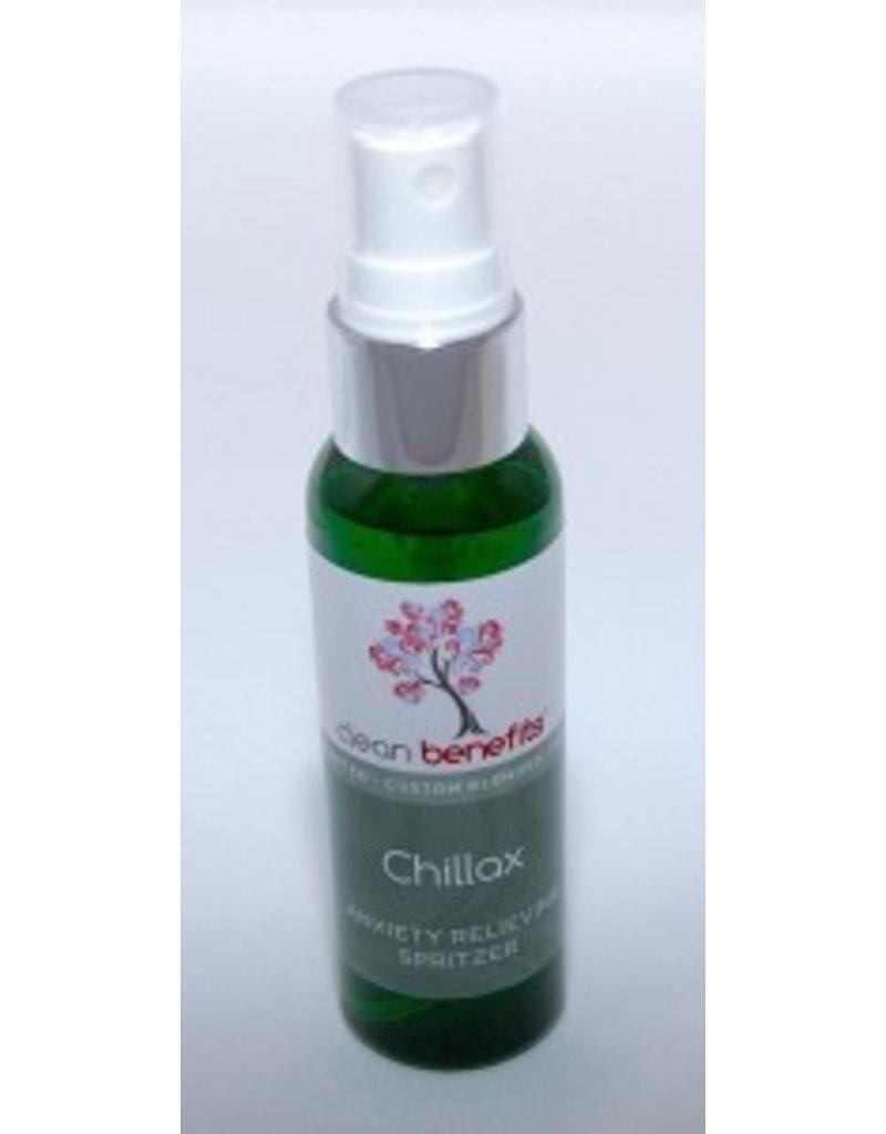 clean benefits Clean Benefits Spritzer