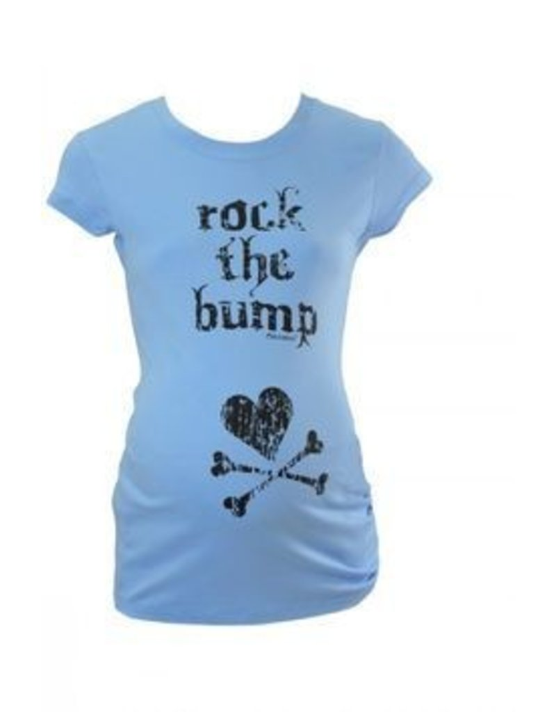 Blessence Rock the Bump