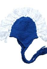 Blueberry Hill Crochet Hats
