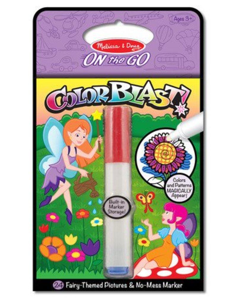 Melissa & Doug Melissa & Doug Colorblast Fairy