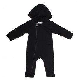 Young & Free Cuddlesuit - Black