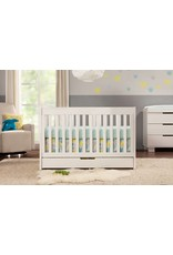 Baby Letto Mercer 3 in 1 Convertible Crib
