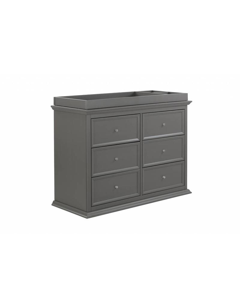 Million Dollar Baby Foothill Collection Manor Grey