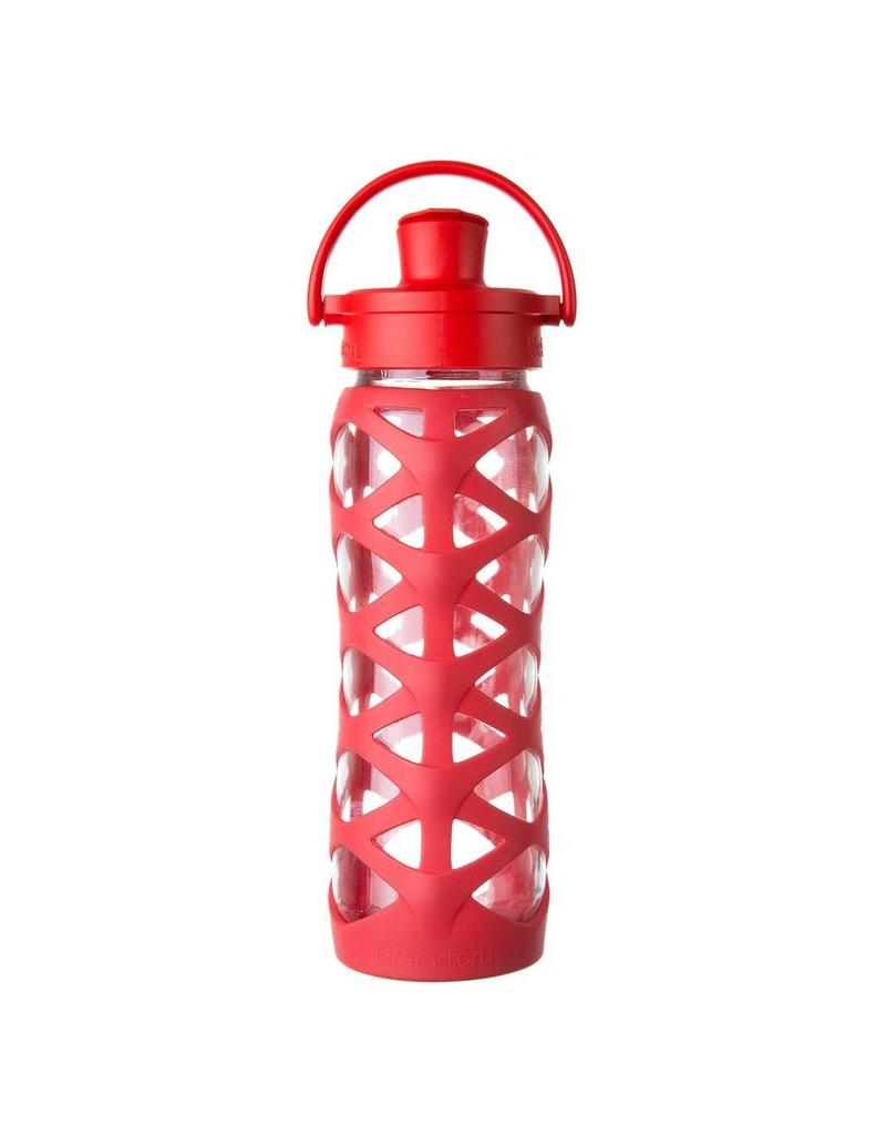 Life Factory 22oz Active Cap Bottle