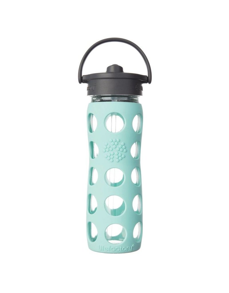 Life Factory 16oz Straw Cap Bottle