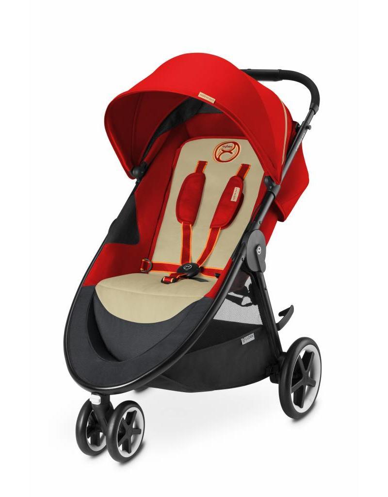 b80cd820e75c Cybex Agis M - Air3 Stroller - Swanky Babies