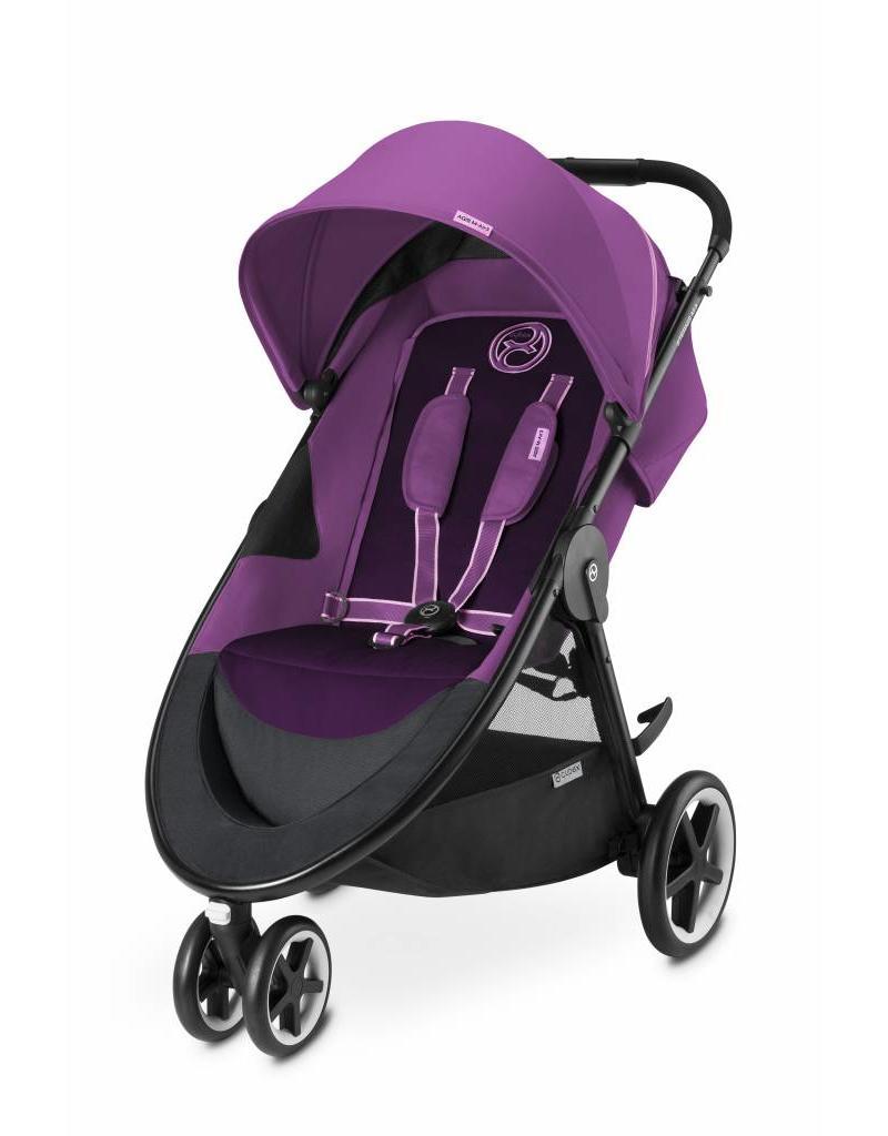Cybex Agis M - Air3 Stroller
