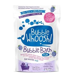 Loot Toy Bubble Whoosh Plum