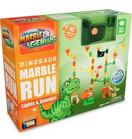 Marble Genius Marble Run Dinosaur