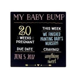Pearhead Baby Bump Chalkboard
