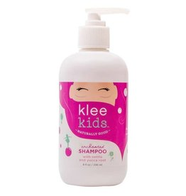 Klee Klee Kids Enchanted Shampoo w/ Nettle & Yucca Root