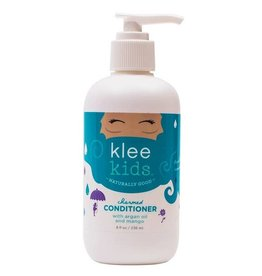 Klee Klee Kids Charmed Conditioner w/ Argan & Mango
