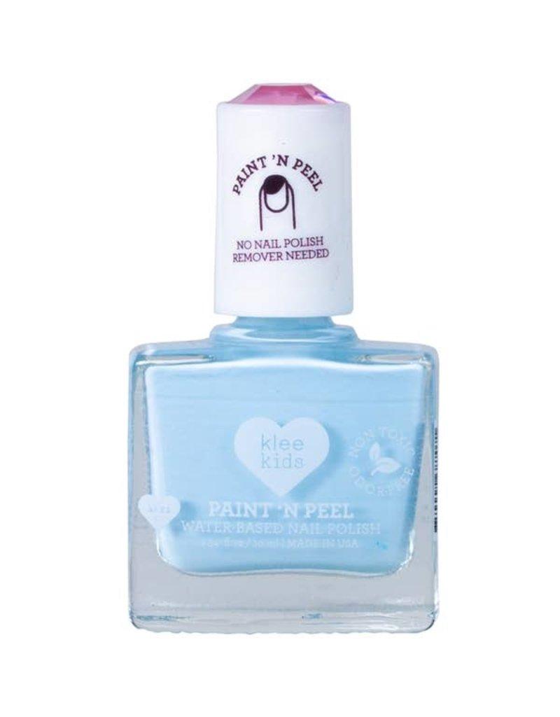 Klee Klee Waterbased Nail Polish:
