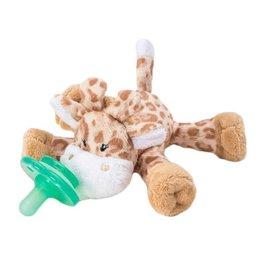 Nookums buddies paci-plushies - Georgie Giraffe