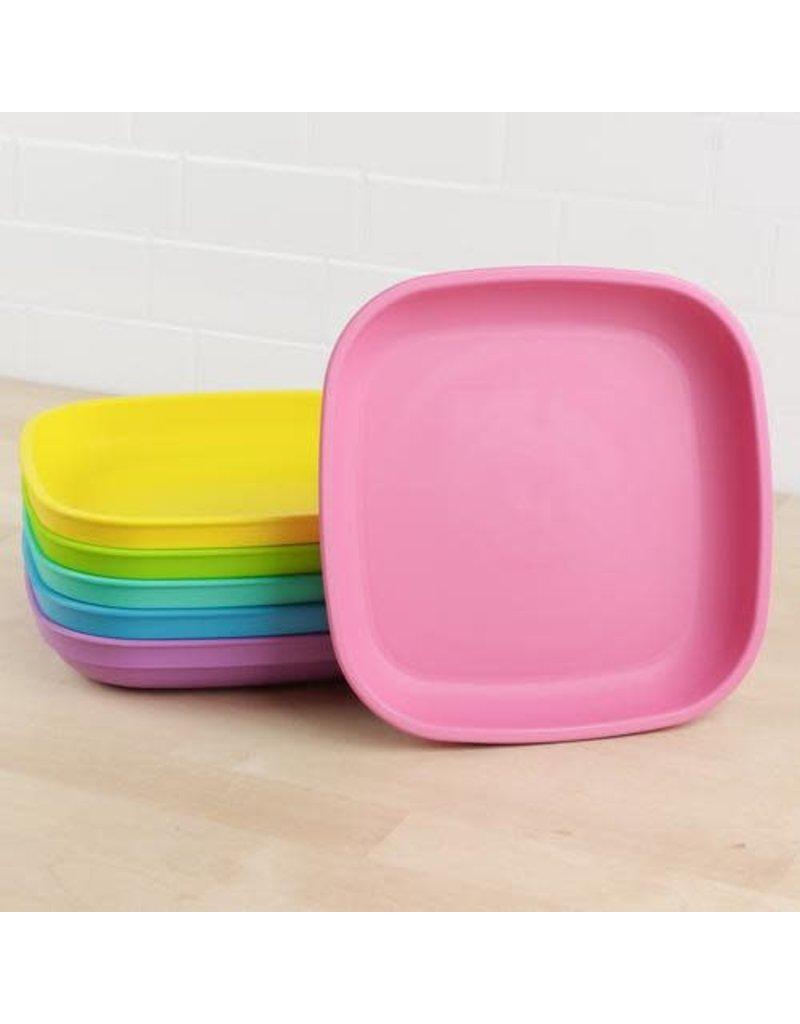 Re-Play Single Flat Plate