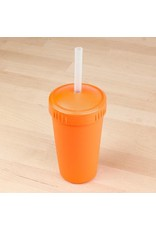 Re-Play Re-Play 10oz Straw cup