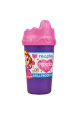 Re-Play Re-play Princess No-Spill