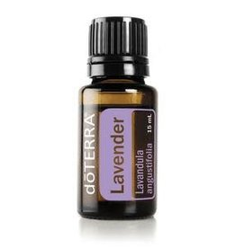 Doterra Lavender 15ml