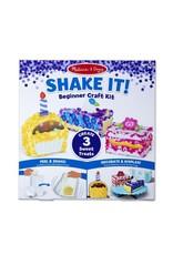 Melissa & Doug Shake It! Deluxe Sweet Treats