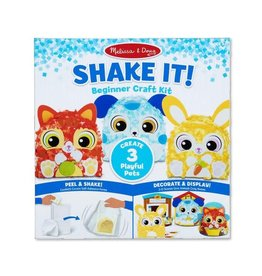 Melissa & Doug Shake It! Deluxe Pets