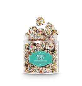 Candy Club Candy Club- Confetti Drops 6oz