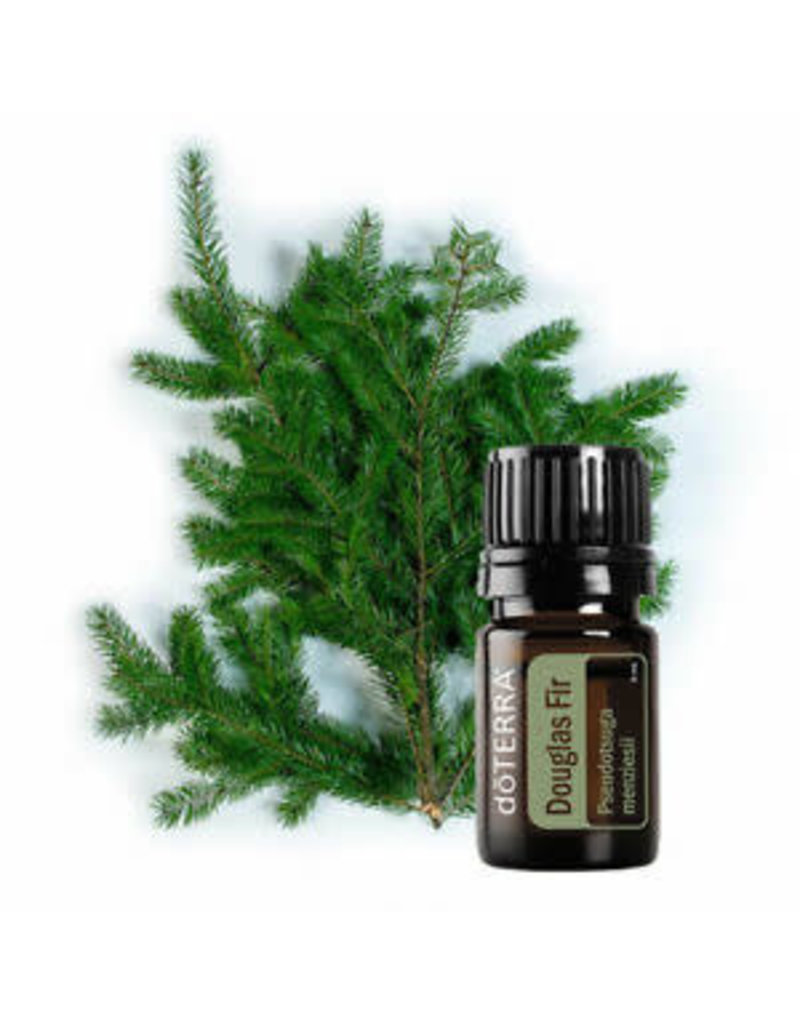 Doterra Douglas Fir 5ml
