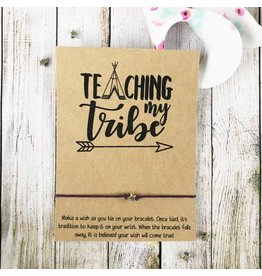 wishlets Wishlets- Teaching my tribe