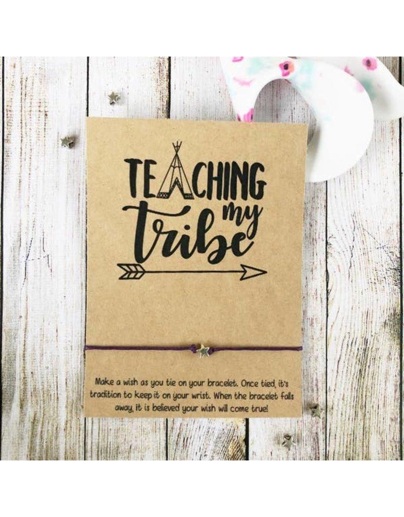 wishlets Wishlets- Teaching my tribe