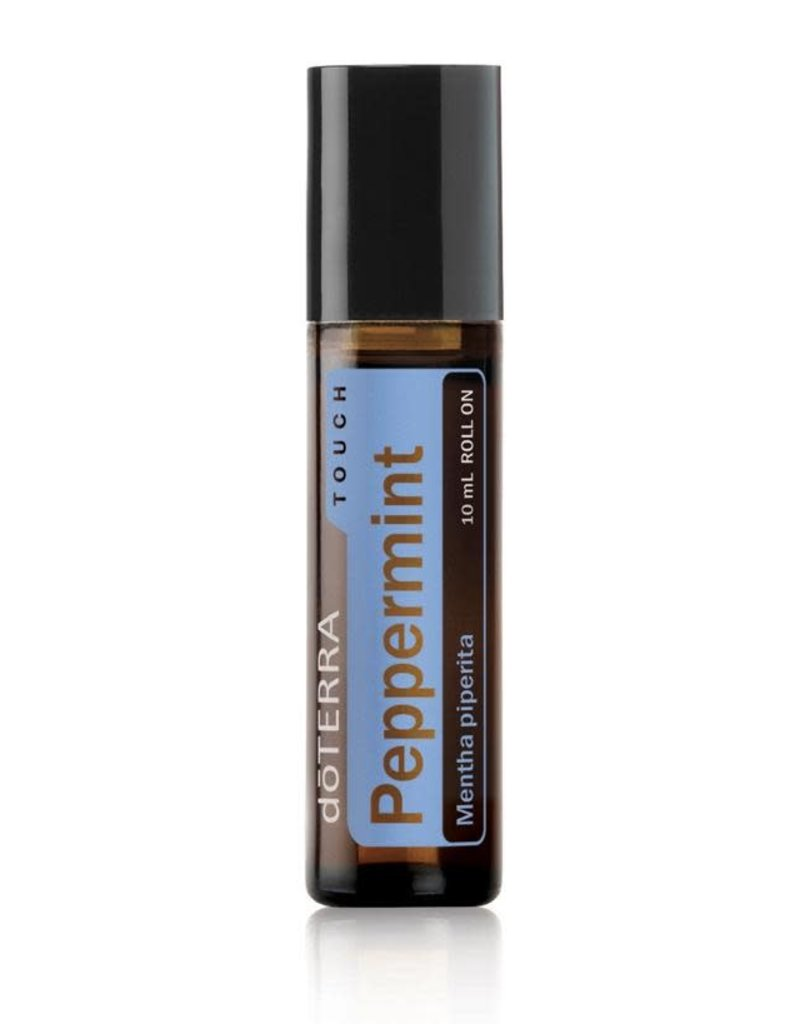 Doterra Peppermint Touch 10ml Roll on
