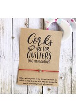 wishlets Wishlets- Corks are for quitters