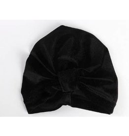 The New class Velvet Turban Beanies