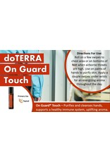 Doterra On Guard Touch 10ml